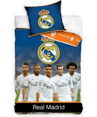 Povlečení Real Madrid Team