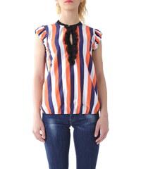 Dámská košile Fornarina 65573 - S / Vícebarevná