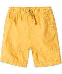 C&A Baby-Shorts in Gelb
