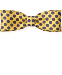 Avantgard Žlutý motýlek s puntíky