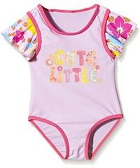 "Aquatinto Baby - Mädchen Badeanzug ""Cute Little"", UV +50"