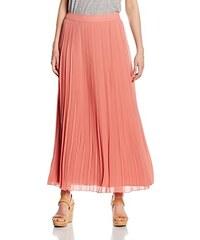 TOM TAILOR Damen Rock Solid Plissee Skirt