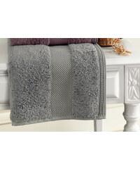 Soft Cotton Luxusní ručník DELUXE 50x100cm Tmavě modrá