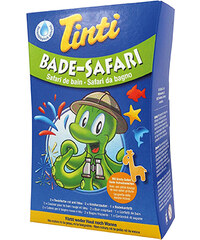 Tinti Bade - Safari Badezusatz 1 Stück