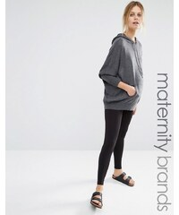 Emma Jane - Post - Legging de maternité - Noir