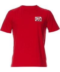 Camberabero T-shirt - rouge