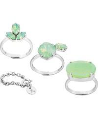 Reminiscence Mint - Ring - N°113
