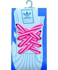 Tkaničky do bot adidas Originals Print Diagonal Stripes 150cm