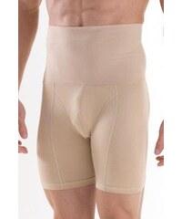 Blackspade Pánské tvarující boxerky béžová XL