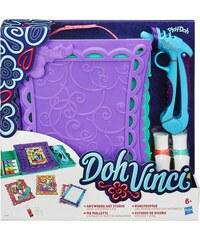Play-Doh Cestovní zdobící set DohVinci