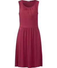 Street One Uni-Jerseykleid Selina - royal blush, Damen