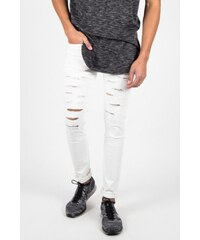 Sixth June Jeans White