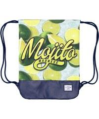 Cayler & Sons Gym bag Mojito Madness Multi