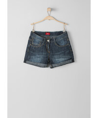 s.Oliver Leichte Denim-Shorts