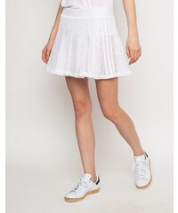 Sukně Adidas Originals TENNIS SKIRT White