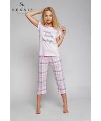 Sensis Kiss Me Dámské pyžamo