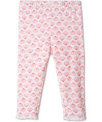 C&A Baby-Leggings in weiß