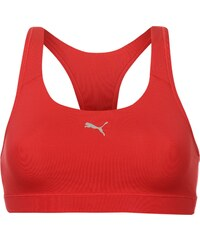 Sportovní podprsenka Puma Essentials Pink