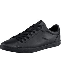HUMMEL SPORT Große Größen: Hummel Deuce Court Tonal Sneaker, Schwarz, Gr.37-46