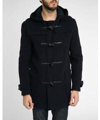 GLOVERALL Duffle-Coat dunkelblau und Schnur schwarz