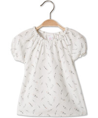 C&A Baby-Bluse in Weiss