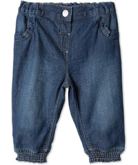 C&A Baby-Jeans in Blau
