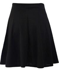 Missi London Dámská sukně Ponte černá