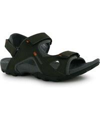 Trekové sandály Karrimor Antibes pán. khaki