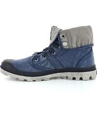 Palladium Boots - bleu