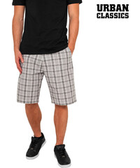 Urban Classics Chino-Shorts kariert - 30