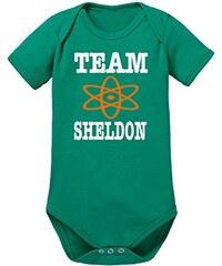 Touchlines Unisex Baby Body Team Sheldon