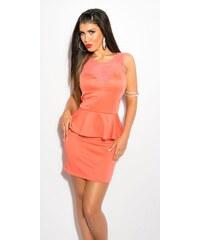 328c62abc18e Koucla Dámské společenské šaty - II. jakost