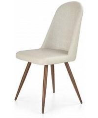 Jídelní židle K214, třešeň antik