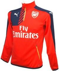 Puma Sweat-shirt enfant Afc 1/4 training swrge jr