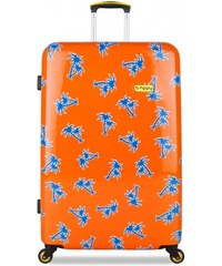Cestovní kufr B.HPPY BH-1605/3-M - GoGoNuts SuitSuit CZ-BH-1605/3-M