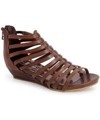 Lanqier Dámské sandály 28C617