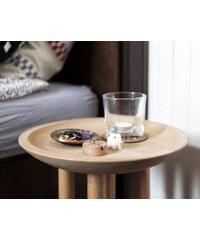 ?Love, Ana. Table Basse Modulable en Porte-Journaux - Shroom