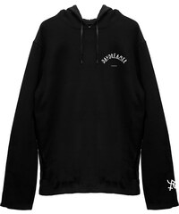 Daydreamer Paris Sweatshirt Noir à Capuche Daydreamer