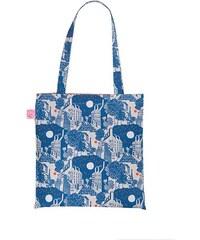 La Cocotte Paris Tote Bag Réversible - Belleville Monogramme