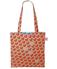 La Cocotte Paris Tote Bag Réversible - Minipoussin