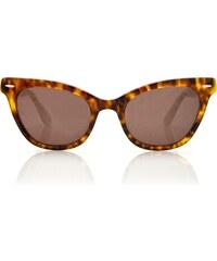 Dharma Eyewear Co. Lunettes de Soleil Rétro Cat Eye - Elevation