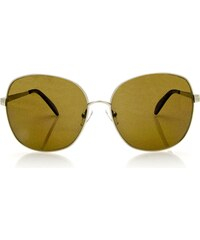 Dharma Eyewear Co. Lunettes de Soleil Rondes Oversize - Shangrila
