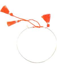 Amadoria Ltd Bracelet en Argent à Pampilles - Clara