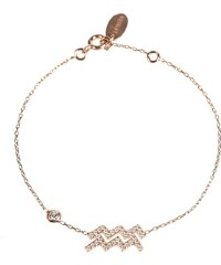 Latelita London Bracelet Verseau - Zodiac