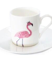 Perky Tasse Flamant Rose - Flamingo
