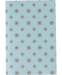 Perky Cahier A6 - Charlotte Chintz