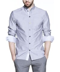 Chemise Oxford I'm your shirt - I'M spaceman