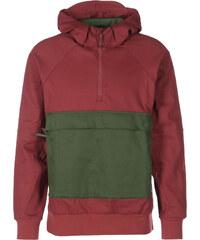 Nike Sb Everett Anorak Pull Over Jacken Jacke dark cayenne/cargo khaki