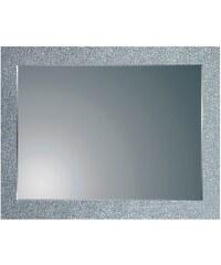 SAPHO - GLAMOUR zrcadlo 1000x700mm, lepené (M55107)