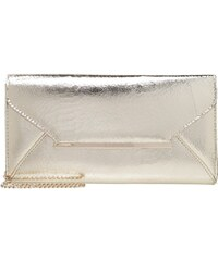 Lipsy Clutch gold